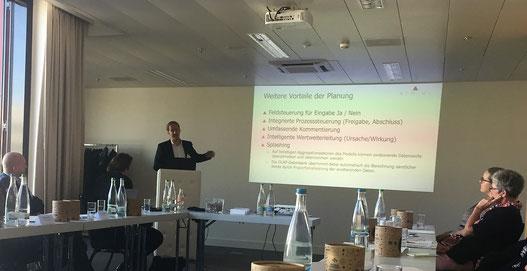 Vorteile der Planung mit dem DeltaMaster