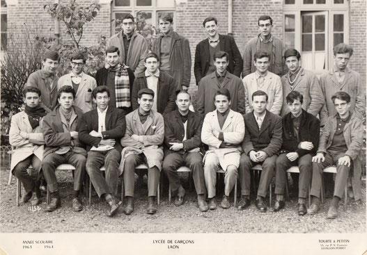 Laon 1964 -1TI2