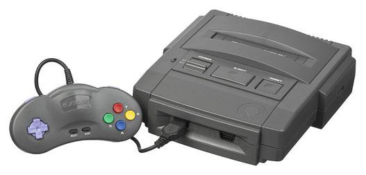 Funtech Super A'can, 1995