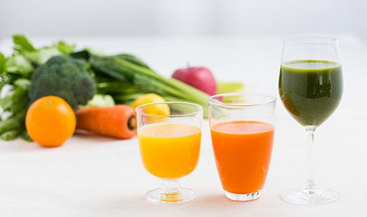 株式会社ベジピア コールドプレスジュース 生搾りジュース 野菜 果物