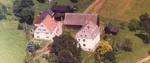 Bild: Wünschendorf Bauernhof Lindner Rösch
