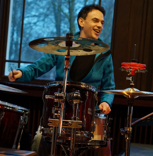christian kraemer chris james leichlingen genlte voices germany schlagzeugschule drum-coaching