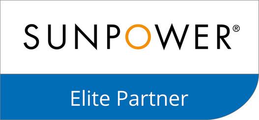 Logo: Sunpower