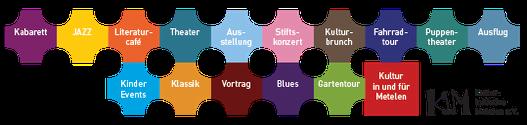 Bildmarke und Logo, plan2 werbeagentur metelen