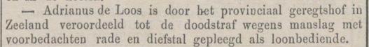 Provinciale Overijsselsche en Zwolsche courant : staats-, handels-, nieuws- en advertentieblad 23-03-1868