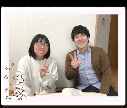みゆちゃんのインタビュー写真