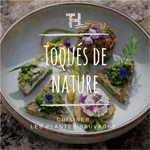 Gastronomie - Touraine - Plantes sauvages
