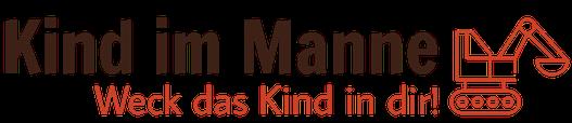Kind im Manne Logo