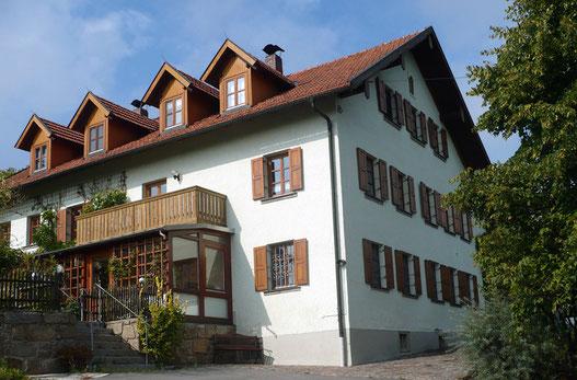 Ferienwohnungen Lehhof Bayerischer Wald