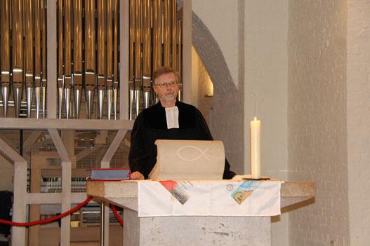Prof. Dr. Günter Röhser