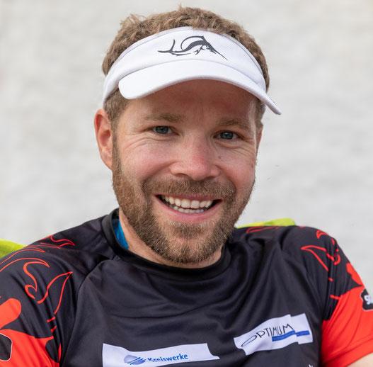 Dirk Leonhardt: Vieles scheint unmöglich, bis du es schaffst!