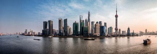 Personalberatung-Shanghai
