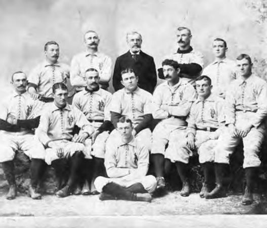 I Phillies del 1894