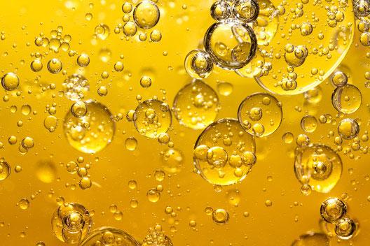 Wasser im Hydrauliköl