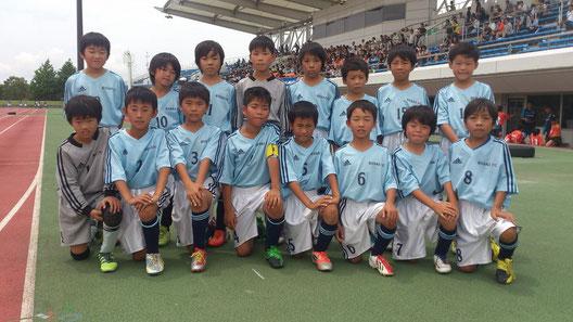 25年度 チビリンピック愛知県大会