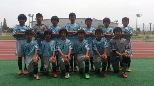 25年度 全日本少年サッカー大会愛知県大会