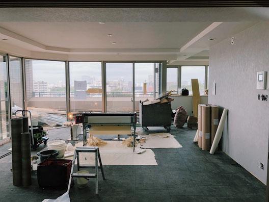 リフォーム 内装工事 nero design office 福岡市