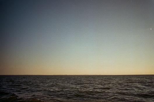 Ein Segeltörn des SALZWASSER Teams vor der Insel Norderney
