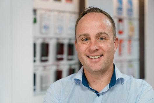 Inhaber & Geschäftskundenberater Martin Bohnhoff