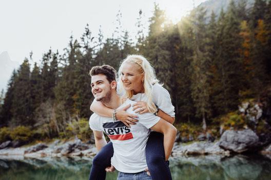 pärchenshooting paarshoot couple