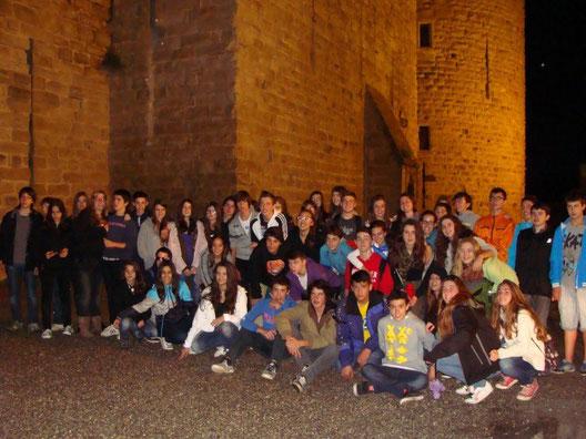 credit de sintesi a Carcassonne i Toulouse