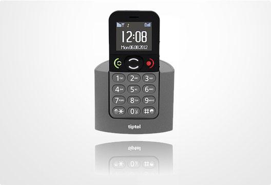 Tiptel Ergophone 6050