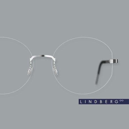 Lindberg Brille vom Spezialisten Optiker Zacher, 99084 Erfurt, Lange Brücke 65
