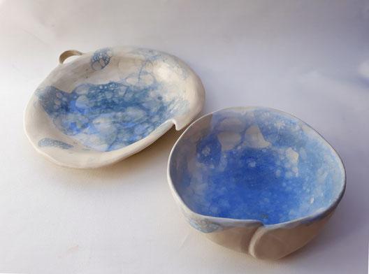 Taller cerámica ORIMARI