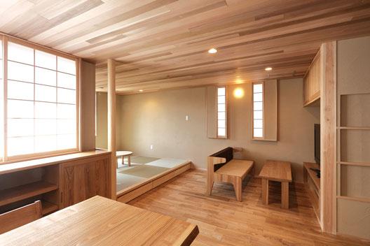 天井材の種類
