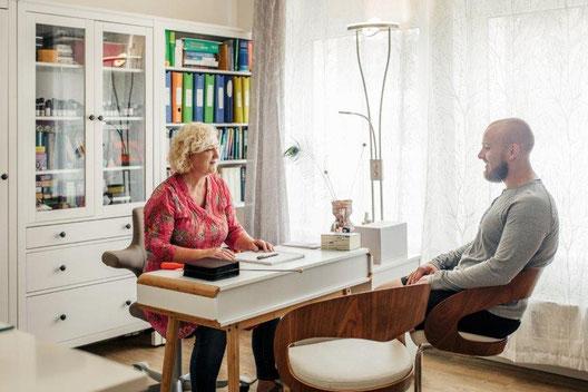 Kerstin Lange, Heilpraktikerin in Rostock, Mecklenburg-Vorpommern