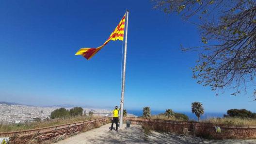 Как называют Барселону местные жители?
