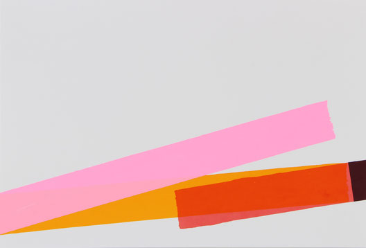Dirk Rausch in der Galerie SEHR in Koblenz September 2016