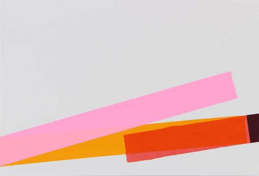 Dirk Rausch in der Galerie SEHR  Museumsnacht Koblenz 2016