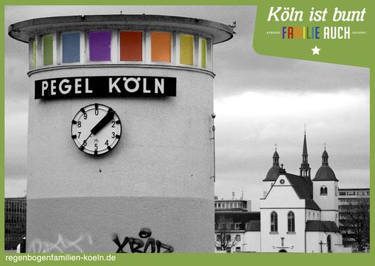 (c)pegelköln; regenbogenfamilien-koeln.de