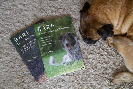 BARF, Biologisch Artgerechtes Rohes Futter, Swanie Simon, Janina Hoch 2