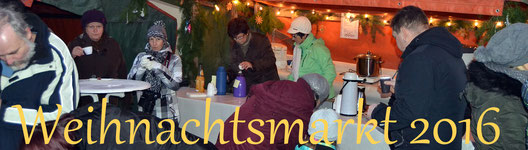 Bild: Seeligstadt Weihnachtsmarkt 2016