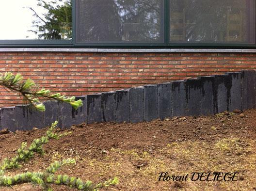 aménagement extérieur parcs et jardins terrasse