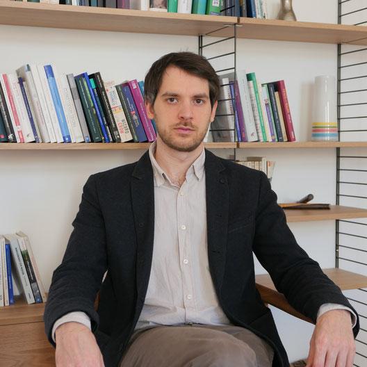 Stephan Mekelnburg