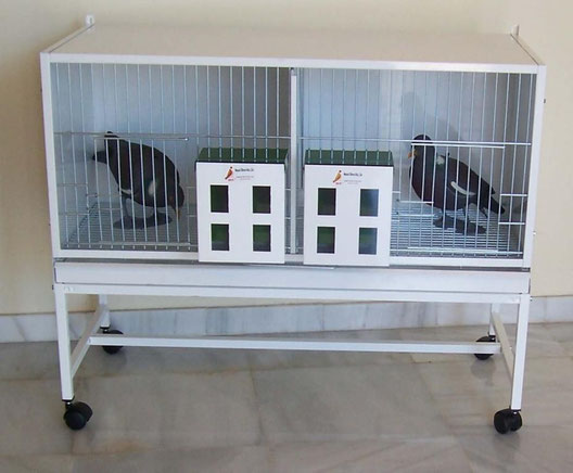 módulo palomas 1 metro 070.035  82€ portes incluidos en península