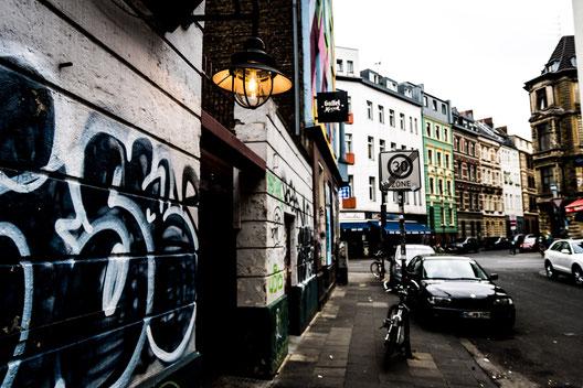 1:1 Fotokurs Köln Anfänger