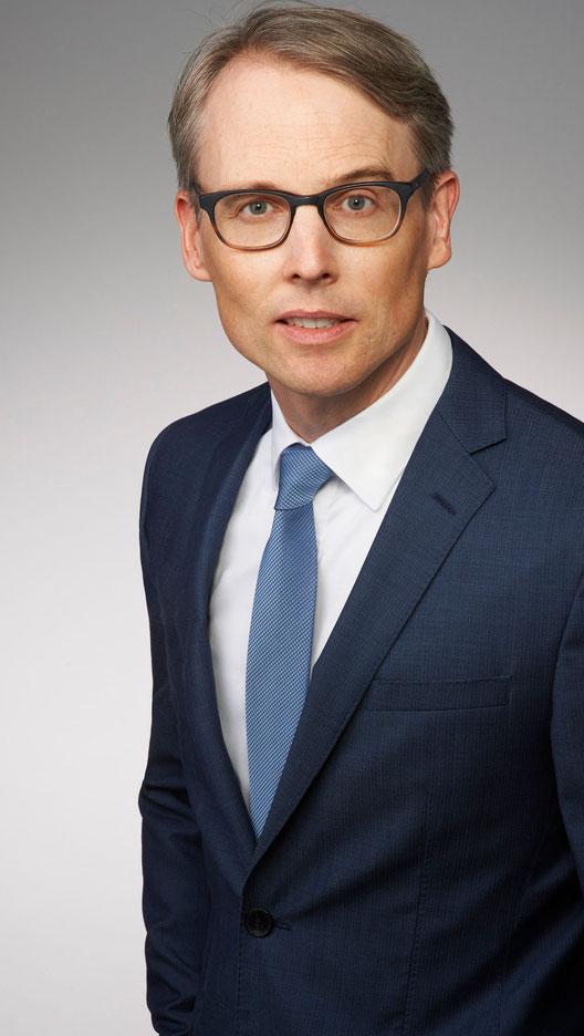 Dr.-Ing. Andreas Kach - B2B-Marketing-Experte - Kach Marketing