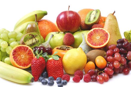 Gesünder Leben - Obst - Ernährungsberatung - Dr. Angelika Dietz