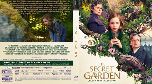 The Secret Garden.HD