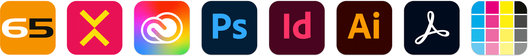 Creative Cloud 2014 Icons