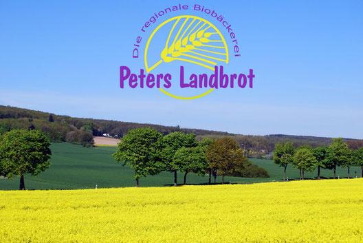 Regionaler Bio-Lieferant von Hildes Grünzeug: Peters Landbrot