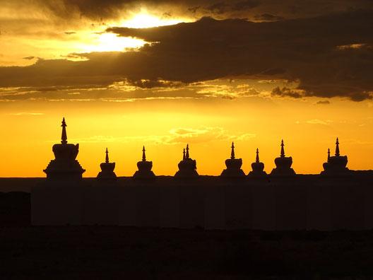 beim Kloster