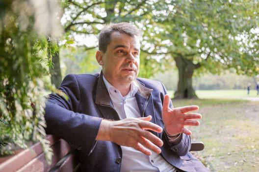 Wolfgang C. Reschke, Heilpraktiker beschränkt auf das Gebiet der Psychotherapie