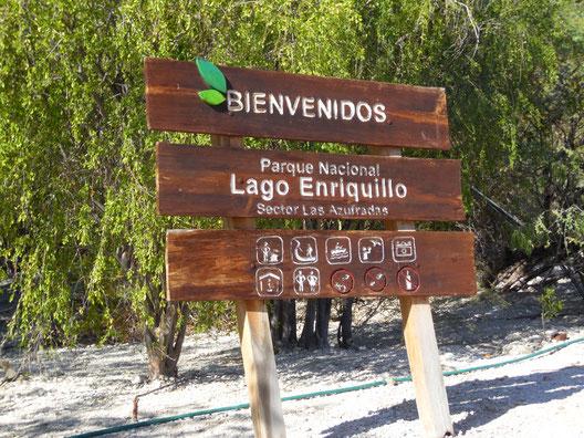 Dom Rep, Lago Enriquillo, Barahona
