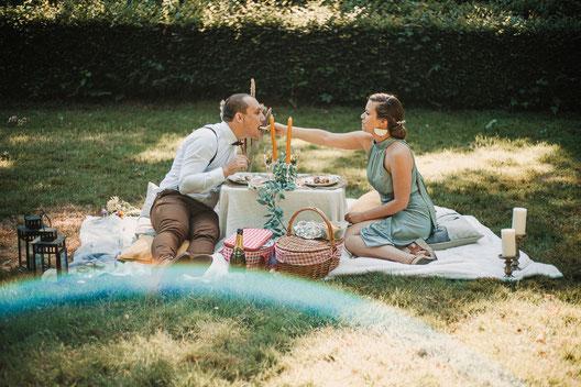 Elopement pickpick intiem trouwen kleine bruiloft verloofd