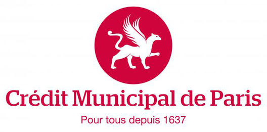 logo credit municipal de Paris